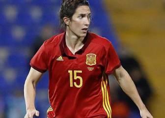 Silvia Meseguer deja la Selección