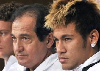 Neymar, criticado por un amigo y exentrenador