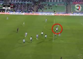 Si llevas el apellido Zidane pasan estas cosas: el golazo de Enzo que alaba toda Portugal