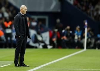 """""""A Zidane no le veo capacitado para buscar soluciones"""" 2"""