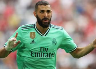 Sevilla - Real Madrid en directo: LaLiga Santander, en vivo 2