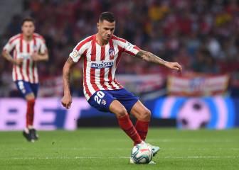 Mallorca - Atlético en directo: LaLiga Santander, en vivo 2