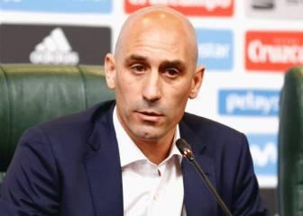 Fútbol | Rubiales va a presentar la candidatura de España para el Mundial 2030 1