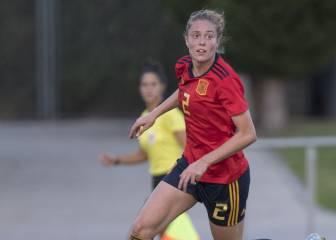 Celia Jiménez, primera española en jugar en la liga australiana
