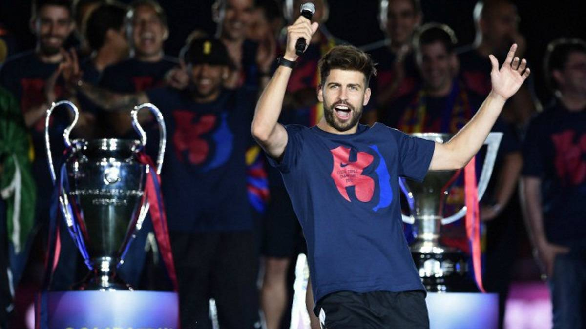 "Piqué:-""I-was-more-motivated-to-say-Kevin-Roldán-than-to-win-the-Champions-League"""