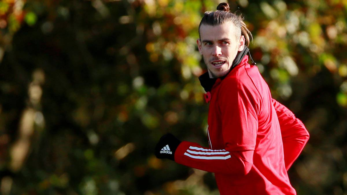 Bale:-from-the-hiding-place-in-Madrid-to-be-the-smiling-leader-with-Wales