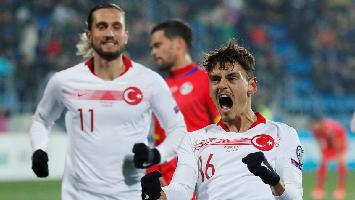 """Enes-Ünal:-""""My-goal-is-to-play-at-Real-Madrid"""""""