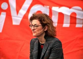Pagaza pide a UEFA, FIFA y Agencia Europea de Derechos Fundamentales acabar con ataques a la mujer en fútbol