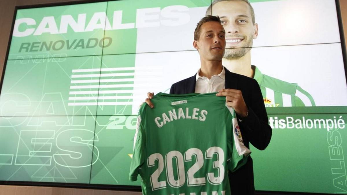 """Channels:-""""My-dream-is-to-play-the-Champions-League-with-Betis"""""""