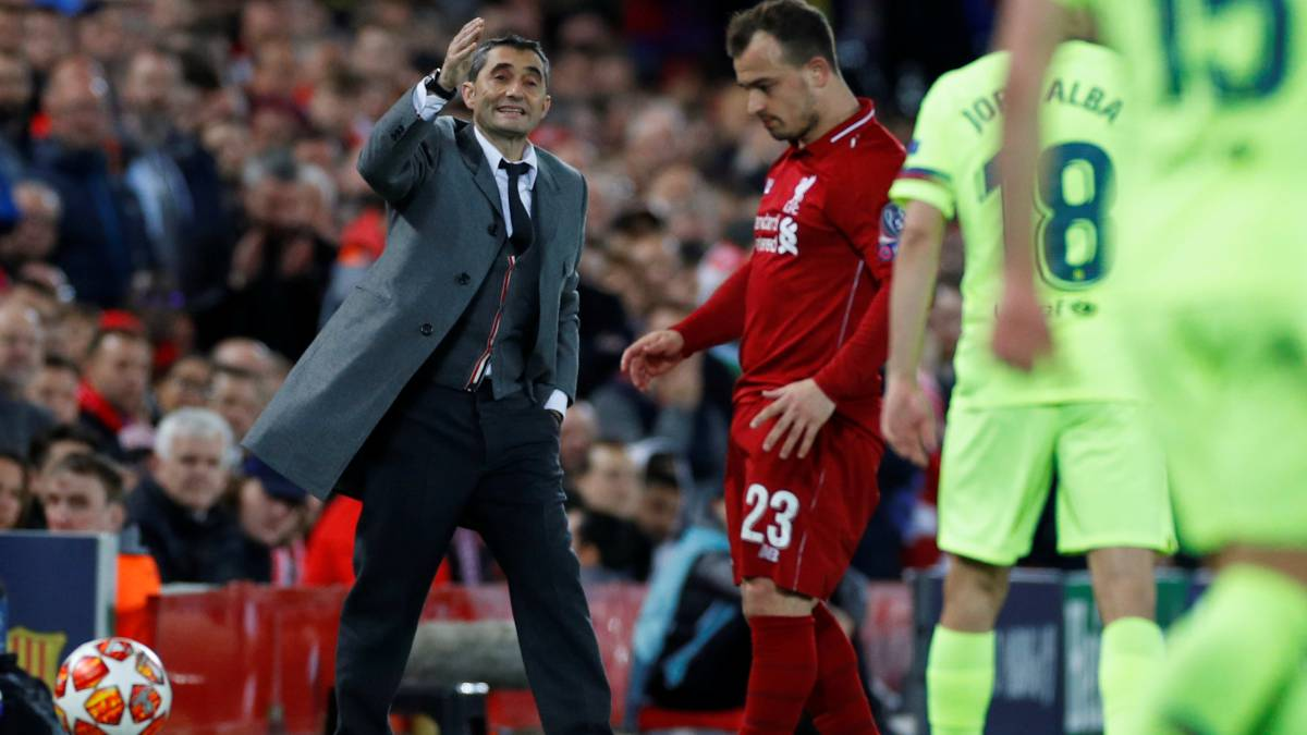 "Valverde-in-Anfield:-""Fuck-when-we-take-it-off-we-create-danger-you-have-to-get-in-there!"""
