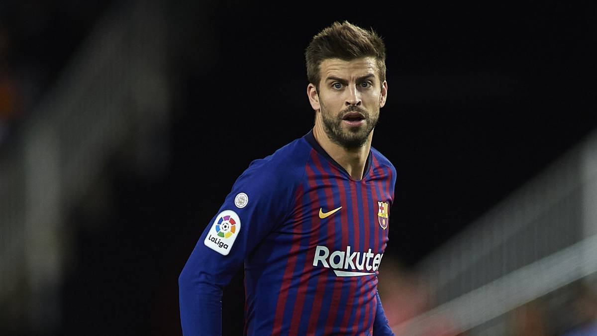 """Piqué-after-eliminating-Madrid-in-the-Cup:-""""It's-the-custom-here"""""""
