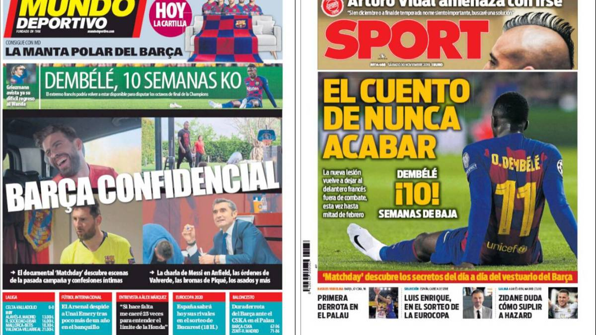 The-controversial-Matchday-on-the-covers-of-Barcelona