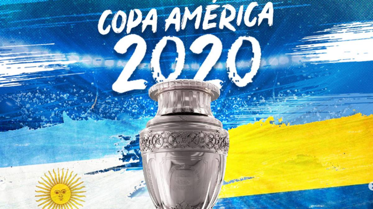 Copa-América-2020:-dates-format-and-what-is-drawn-today