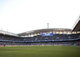 Deportivo offers Riazor to Bergantiños; the decision tomorrow   - Transgaming 1