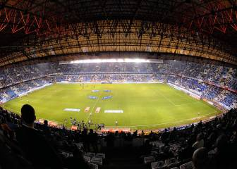 King's Cup: Bergantiños-Sevilla will finally be played at Riazor   - Transgaming 1