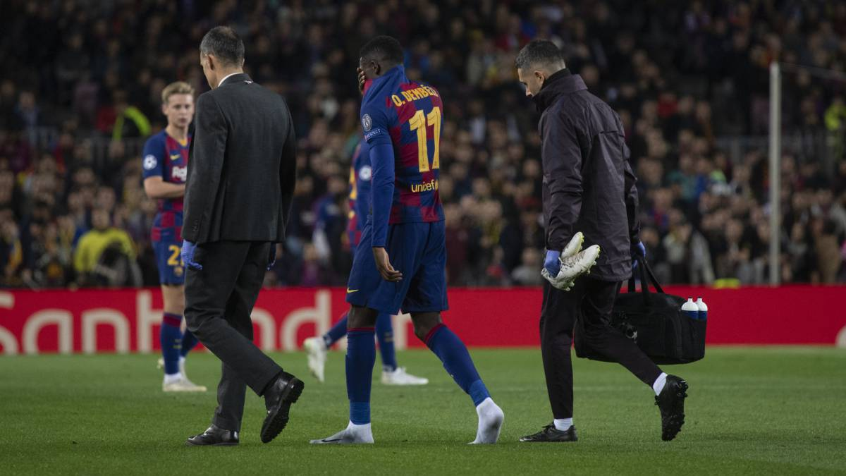 Medical-alarm-in-Barça-for-muscle-relapses