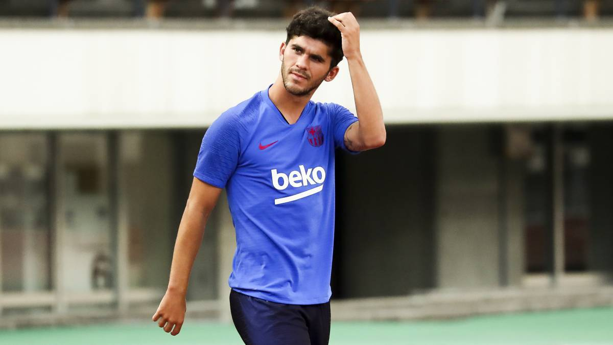 Carles-Aleñá-has-not-played-an-official-minute-for-109-days