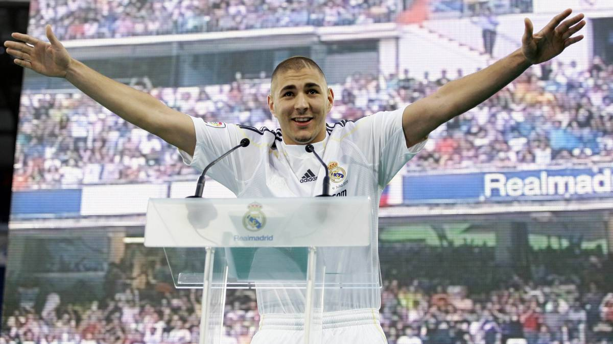 """Benzema-went-to-Madrid-for-a-smaller-offer-than-United's"""