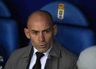 "Paco Jémez: ""If I was in another club, I might have stopped""   - Transgaming 1"