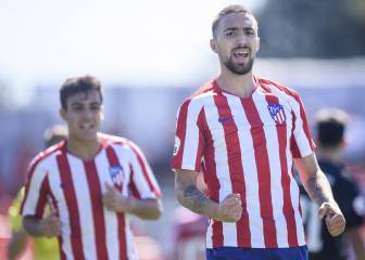Athletic | And while in the subsidiary, Darío Poveda continues his series of goals   - Transgaming 1