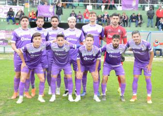 "Real Jaén's story: ""A club always on the brink of death""   - Transgaming 1"