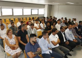 LaLiga Santander | Today the sentence of the Case-Lift-Zaragoza & # 39; will be given   - Transgaming 1