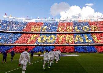 Barcelona - Real Madrid   Barcelona and Real Madrid hone all their weapons to the classic   - Transgaming 1