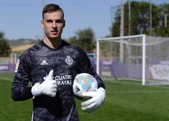 Madrid meditates to interrupt Lunin mission in January   - Transgaming 1