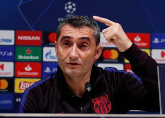 Eurocup Valverde succeeds Pochettino at BIFS Benchmark Award   - Transgaming 1