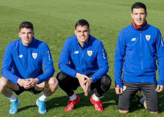 Athletic and Eibar today put a classic among friends in liza   - Transgaming 1