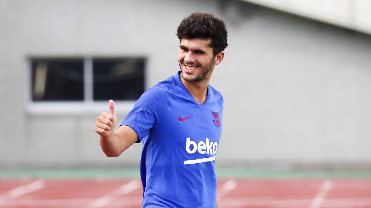 Betis-joins-Getafe-in-the-bid-for-the-transfer-of-Aleñá