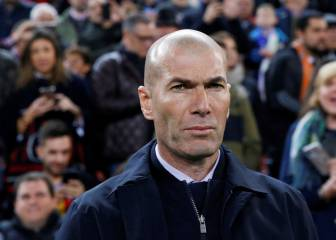"Real Madrid Zidane: ""We believe until the end""   - Transgaming 1"