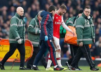 Revés para el Arsenal, Chambers será baja entre 6 y 9 meses 1
