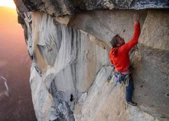 Cerco a los escaladores nómadas en Estados Unidos