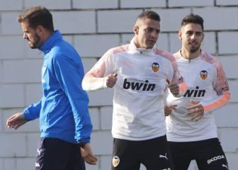 José Luis Mendilibar se siente en Mestalla como en casa 1