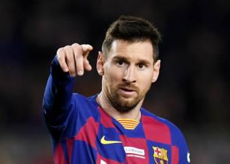 Espanyol - Barcelona en directo: LaLiga Santander, en vivo 1