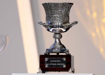 Las normas de la Supercopa: cambios, suplentes, sanciones... 1