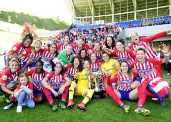 Oficial: la primera Supercopa Femenina será en Salamanca