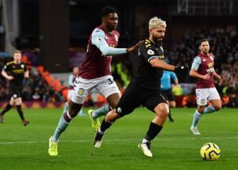 Agüero y Rashford brillan en la jornada 22 en la Premier