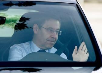 Última hora: el Barça contacta con Valverde para el finiquito