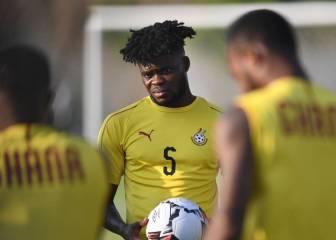 La fecha de la Copa de África hace temblar las grandes ligas