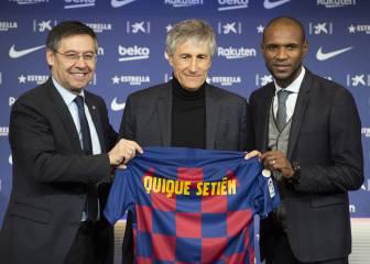 Aluminosis en el Barça - AS.com 1