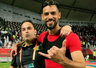 Fin al culebrón: el español Pablo Marí jugará en el Arsenal