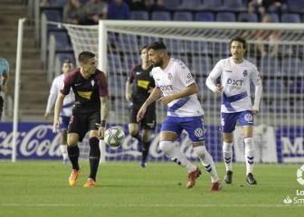 Tenerife - Sporting en directo: LaLiga Smartbank, en vivo 1