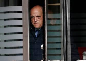 """José María González carga contra Tebas: """"No le gusta nada que suene a libertad"""""""
