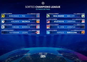 La Champions, con nuevos aires 1