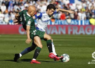 Zaragoza - Deportivo en directo: LaLiga Smartbank, en vivo 1
