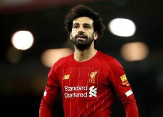 """""""Salah está menospreciado; Mbappe y Sancho tendrían dificultades para igualarle"""" 1"""