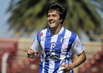 Joaquín Zeballos firma por cuatro temporadas 1