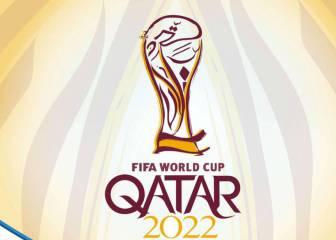 Oficial: el coronavirus ya afecta al Mundial de Qatar 2022